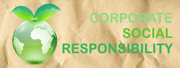 CSR and zakat