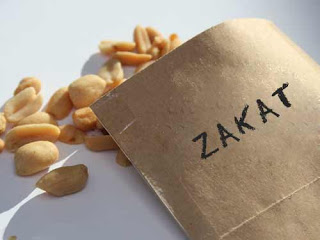 zakat ผลผลิตการเกษตร